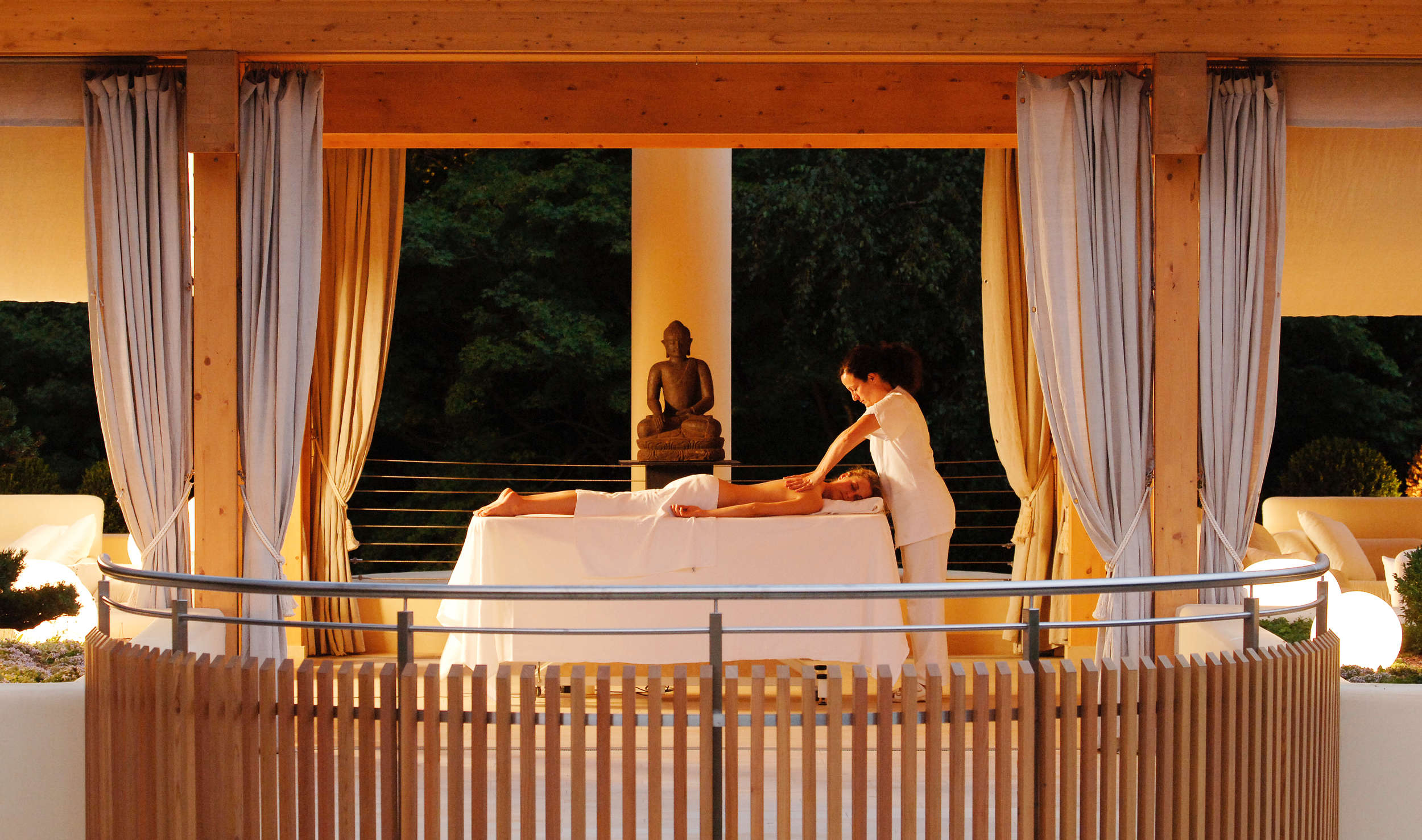 Wellness Short Stay 4 Nächte